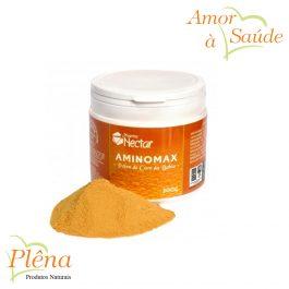 Aminomax 300g Pólen Apícola Desidratado – Pharma Nectar