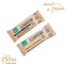 Cleanpro Bar – 50g – Nutrify – Sem Glúten – Sem Açúcar – Sem Lactose