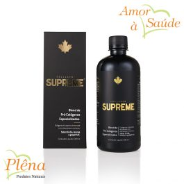 Collagen Supreme 500ml – Nutriscience
