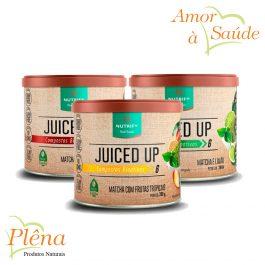 Juiced Up – 200g – Nutrify – Sem Açúcar – Sem Glúten
