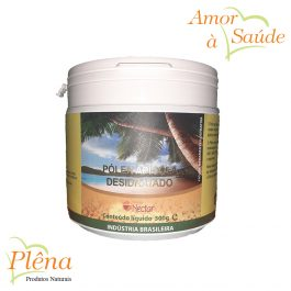 Pólen Apícola Desidratado (Aminomax) – 300g – Pharma Nectar