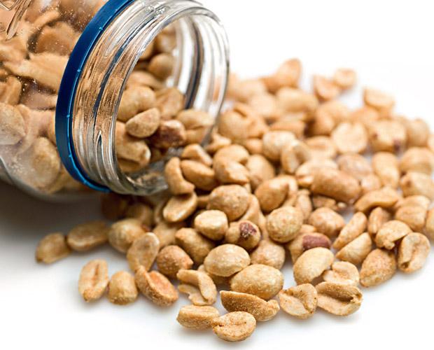 Viva a turma do amendoim