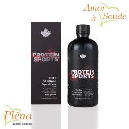 Colágeno Hidrolisado Protein Sports – Nutriscience 500ml