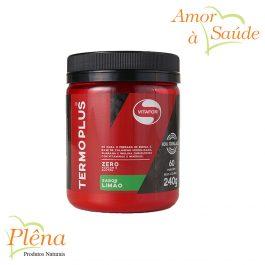 TermoPlus Sabor Limão – 240g – Vitafor