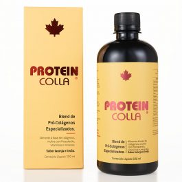 Proteincolla Colágeno Hidrolisado 500ml – Nutriscience