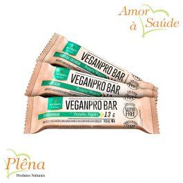 Barra de Proteína Veganpro Bar – Nutrify – Sem Glúten – Sem Lactose