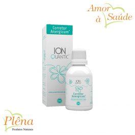 Ionquantic Corretor Anergicum – 50ml – Fisioquantic