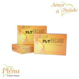 Organoterápico PLT – Placenta – 30 Cápsulas