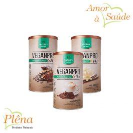 Proteína em Pó Veganpro – 550g – Nutrify – Sem Glúten – Sem Lactose