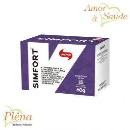 Simfort Mix de Probióticos – 30 Saches de 2g – Vitafor