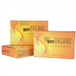 Organoterápico HIPF – Hipófise – 30 Cápsulas