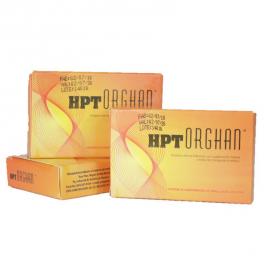 Organoterápico HPT – Hipotálamo – 30 Cápsulas