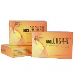 Organoterápico MCL – Músculo – 30 Cápsulas