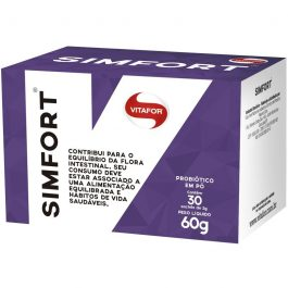 Simfort Mix de Probióticos Vitafor 30 Saches de 2g