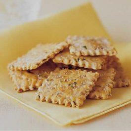 Snacks Salgados
