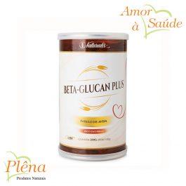 Beta-Glucan Plus Farelo de Aveia – 200g – Naturalis – Sem Açúcar