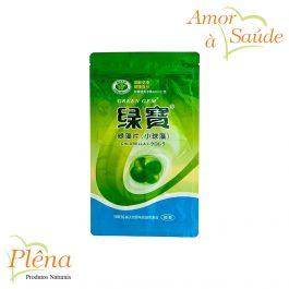 Chlorella Green Gem – 1000 Capsulas – Taiwan Chlorella Manufacturing