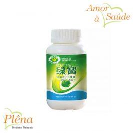 Chlorella Green Gem – 360 Capsulas – Taiwan Chlorella Manufacturing