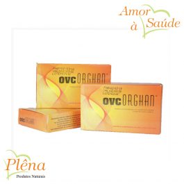 Organoterápico OVC – Gonadotrófica – 30 Cápsulas