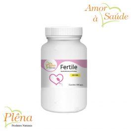 Fertile – 30 Cápsulas