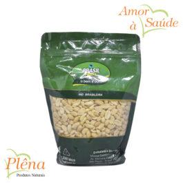 Amendoim Torrado S/ Sal Pacote 450g Brasil Frutt