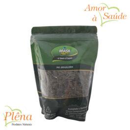 Semente de Abóbora s/ casca Pacote 450g Brasil Frutt